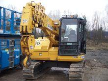 Used 2007 Maeda LC78
