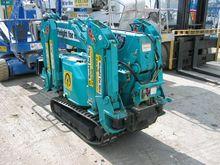 2007 Maeda MC285 CRM E