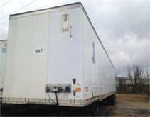 2006 Wabash National Dry Van