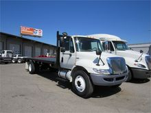 2013 International® 4300 SBA
