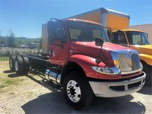 2011 International® 4400 SBA