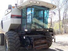 Used 2001 GLEANER R6