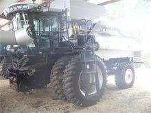 2004 GLEANER R65