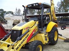 Used 1995 HOLLAND B9