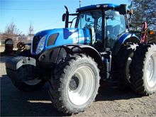 2013 NEW HOLLAND T7.260