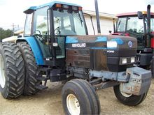 Used 1996 FORD 8340S