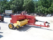 Used 2004 HOLLAND 57