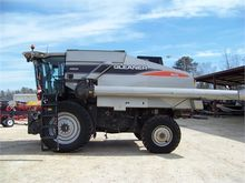 Used 2010 GLEANER R6