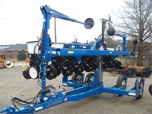 New 2015 KINZE 3500