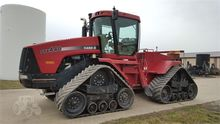 2002 CASE IH STX440 QUAD