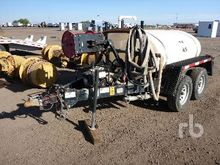 2006 WYLIE & SONS 500 Gallon T/