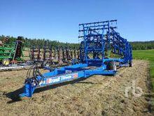 2013 BRANDT 5000 50 Ft Heavy Ha
