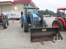 LANDINI MMHL/FA 4WD Tractor