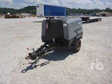AIRMAN PDS130S 130 CFM Portable