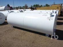 2017 HUGE L STEEL 1200 Gallon T