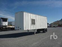 CATERPILLAR SR4 400 KW Portable
