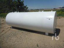 2017 HUGE L STEEL 1200 Gallon D