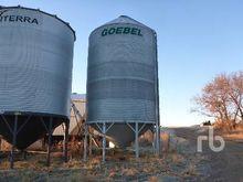 GOEBEL 3290 +/- Bushel 15 Ft 5