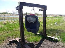 Mineral Tub Livestock Equipment