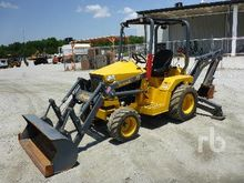 2014 TERRAMITE T7 Loader Backho