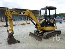 2006 CATERPILLAR 303CR Mini Exc