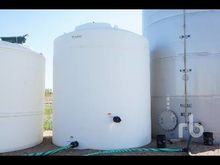 POLYWEST FERTILIZER 9000 Gallon