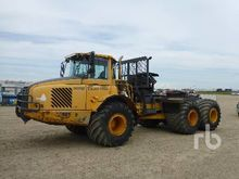 2002 VOLVO A30D Articulated Sow