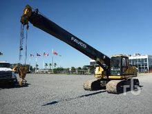 2004 FAVCO FFC30 30 Ton Crawler