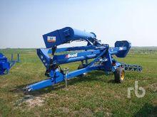 2012 BRANDT 8510 10 Ft Grain Ex