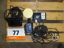 TRIMBLE EZ-STEER 500 GPS