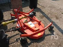 TECMA 3 Point Hitch Fine Cut La