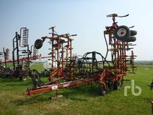 BOURGAULT 531-42 40 Ft Air Seed