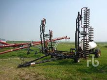 BOURGAULT 4000 40 Ft Packers