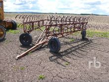 CRUST BUSTER 30 Ft Harrows