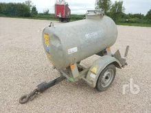 HUBIERE CTR751CT 560 Litre S/A