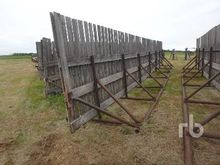 48 Ft Wind Breaker Wind Fence