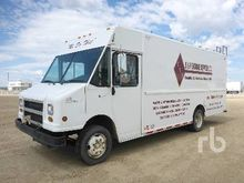 1999 FREIGHTLINER MT55 S/A Tool