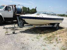 2004 USH 21 Ft Boat