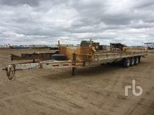 2005 FALCAN 30 Ft x 8 ft 6 in T