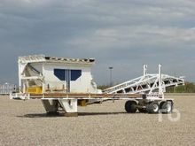 2013 ELRUS BELT FEEDER 36 Yard