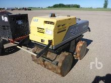 2011 ATLAS COPCO LP8504 Padfoot