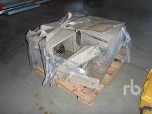 (3) BERKO HUH-1520 Electric Hea