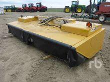 2012 AGCO 9191 16 Ft Mower Cond