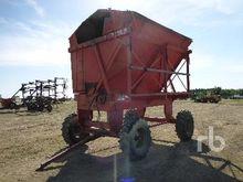 KUELKER Feed Wagon