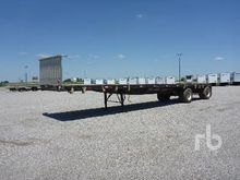 1997 DACO 45 Ft x 102 In. Sprea