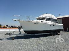 1990 BAYLINER 3288 Motor Yacht