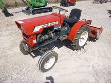 SUZUE M1200 4WD Utility Tractor
