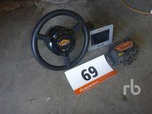 OUTBACK Steering Wheel GPS Equi