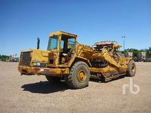 1984 CATERPILLAR 615 Elevating