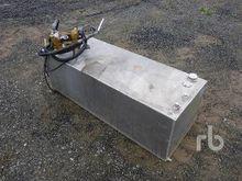 RDS 91 Gallon Aluminum Diesel T